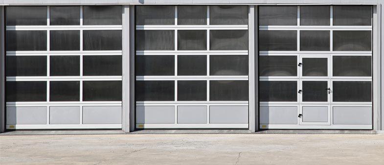 Commercial Garage Door Biddeford, ME